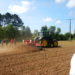 Tester le désherbage mécanique sur maïs
