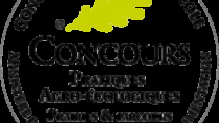 Concours agricole des prairies fleuries 2018! Appel aux candidatures / Mars 2018