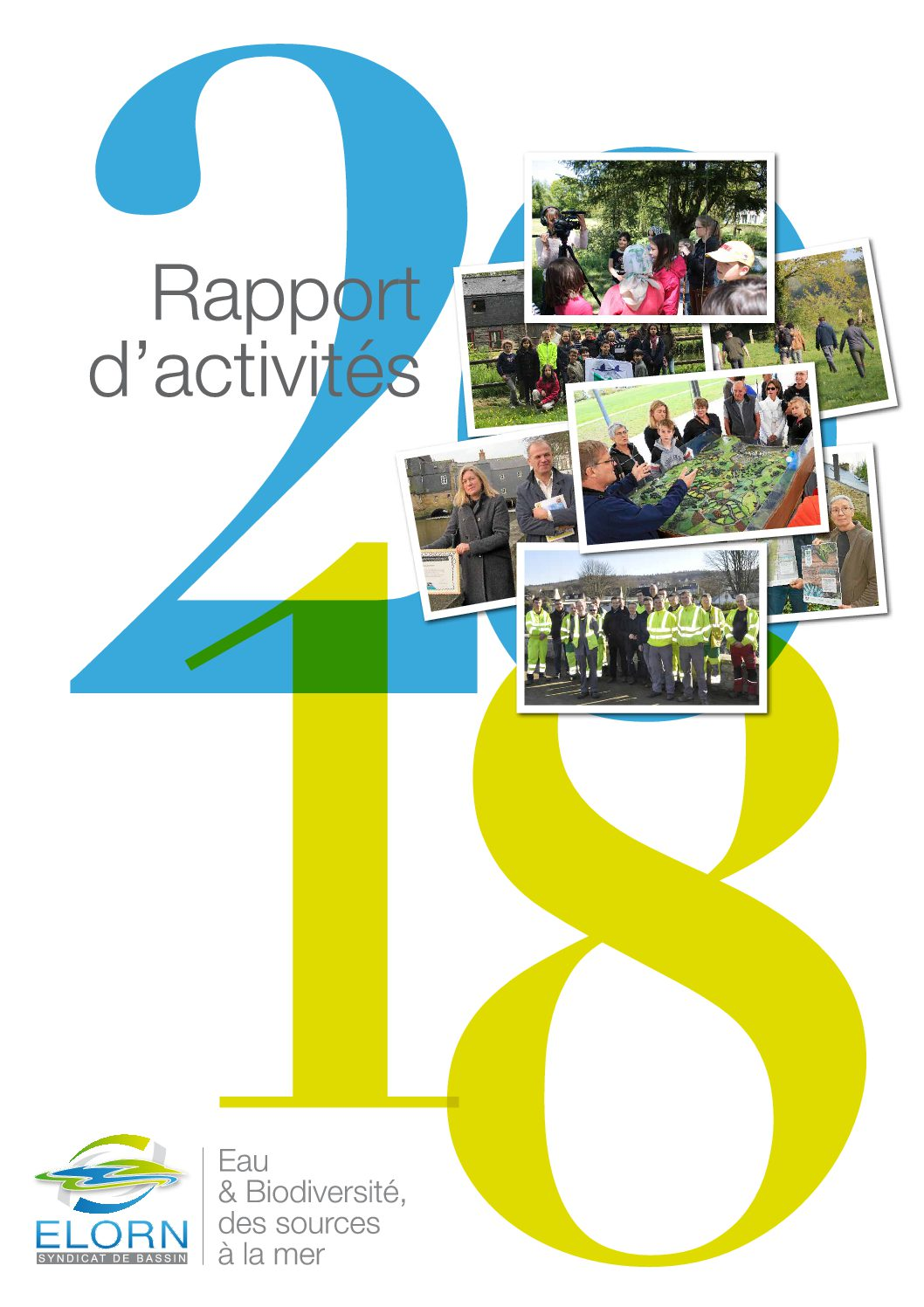 Rapport d'activités et Kêrioù ha stêrioù / Juil. 2019