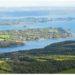 """Article du Télégramme, 21 juillet 2020. """"Financements : le Syndicat de bassin de l'Elorn perd gros"""""""