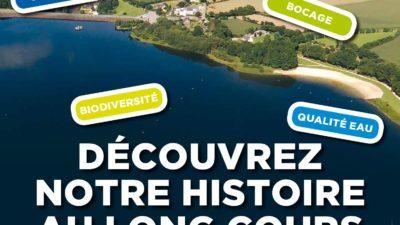 Animations grand public dimanche 4 octobre au Lac du Drennec / Sept 2020